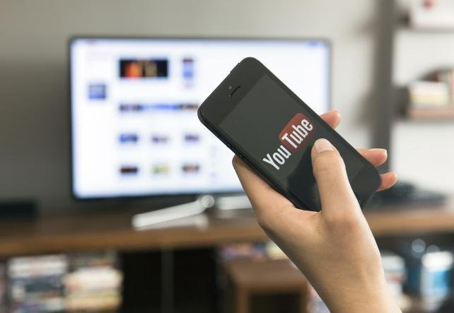 YouTube's Fastest-Growing Audience Is In the Living Room and Advertisers Want in