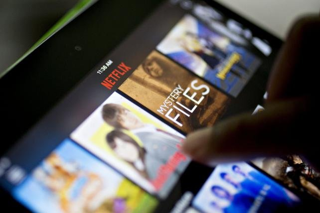 Netflix Makes First Acquisition With Comic-Book Publisher