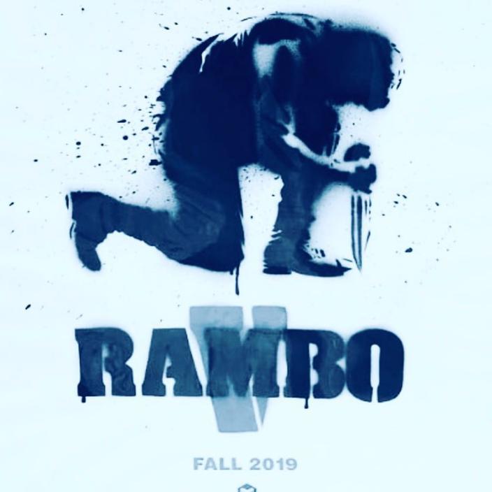Rambo 5 stiže 2019 u bioskope