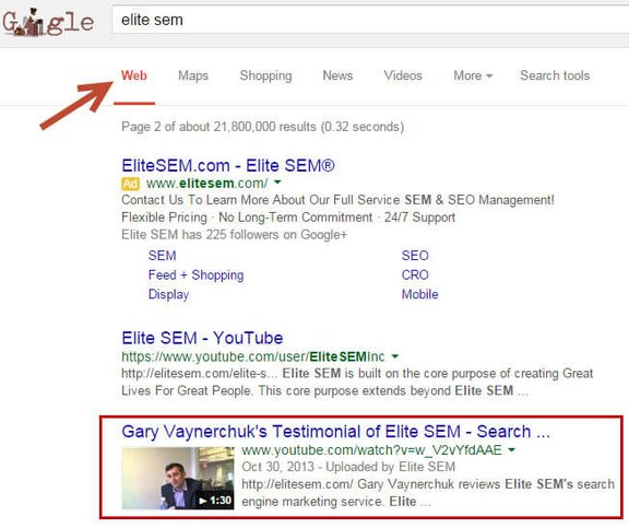YouTube Ranking Factors: Getting Ranked In The Second Largest Search Engine