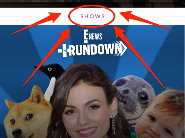 Here's what Snapchat's big push for TV-like 'shows' will look like