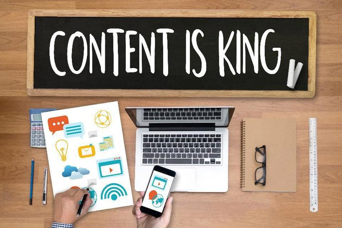 Content Marketing: Five Steps For Creating Insatiable Posts That Rank