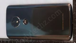 Moto G6 Play - prve slike