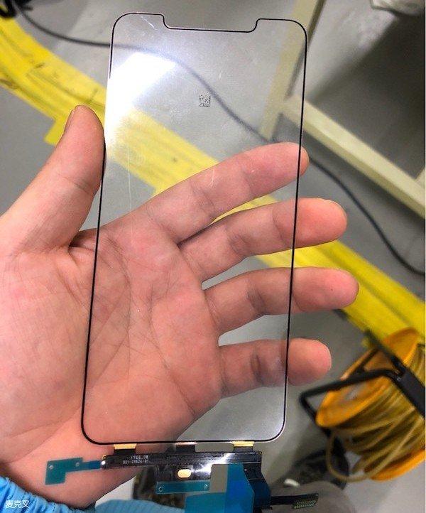 Iphone sa ogromnim ekranom