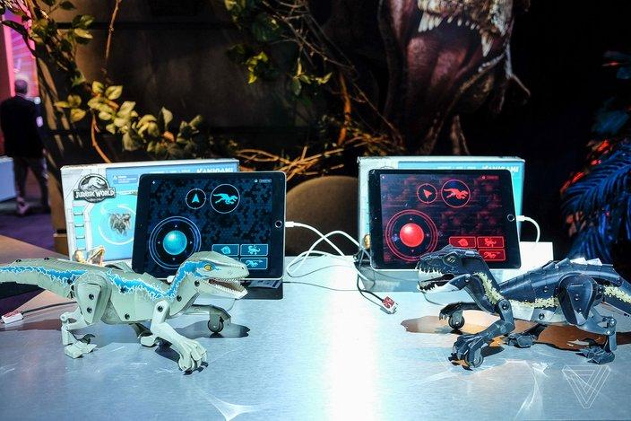 Naučite programiranje Vašu decu uz ovog dinosaurusa