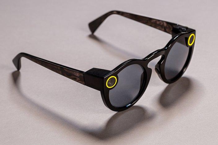 Direktor Spectacles naočara napustio Snapčet