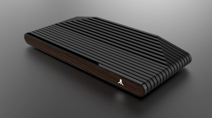 Atari VCS je nova Atarijeva konzola