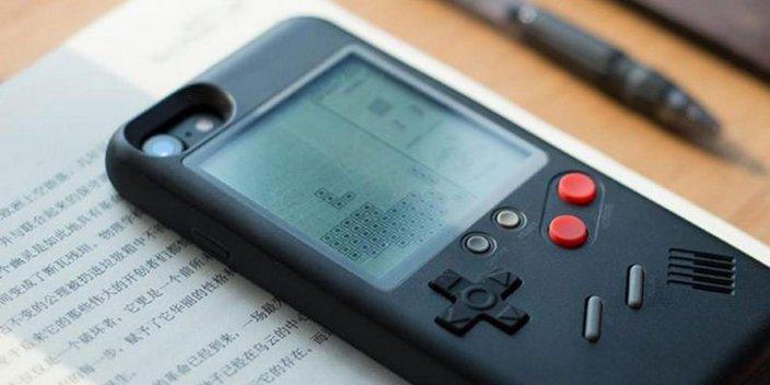 Pretvorite Vaš Iphone u Gameboy