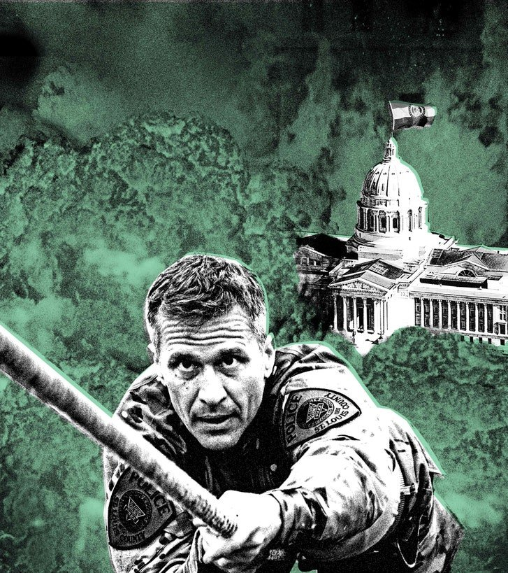 The Lesson of Eric Greitens, and the Navy SEALs Who Tried to Warn Us
