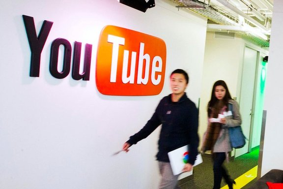 YouTube Hiring More Humans to Train Computers to Police the Site