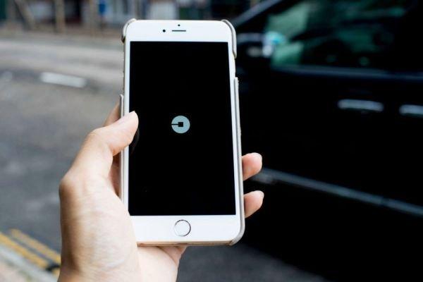 Uber dostigao 10 milijardi vožnji