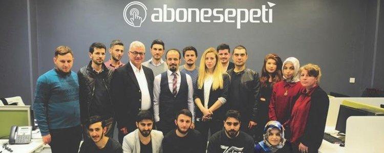 Abonesepeti.com